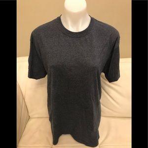 Men's Gildan Blue T-Shirt